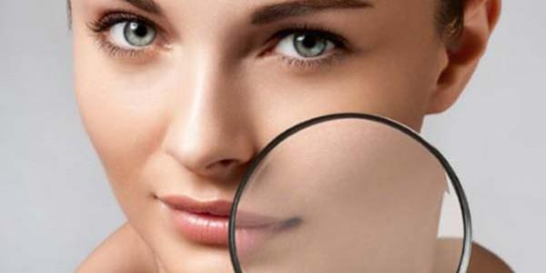 Diagnosis facial para estética avanzada