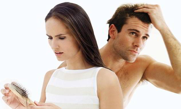 Formación en alopecia mujer – hombre