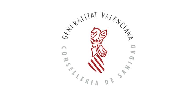 CONSELLERIA DE SANITAT GENERALITAT VALENCIANA