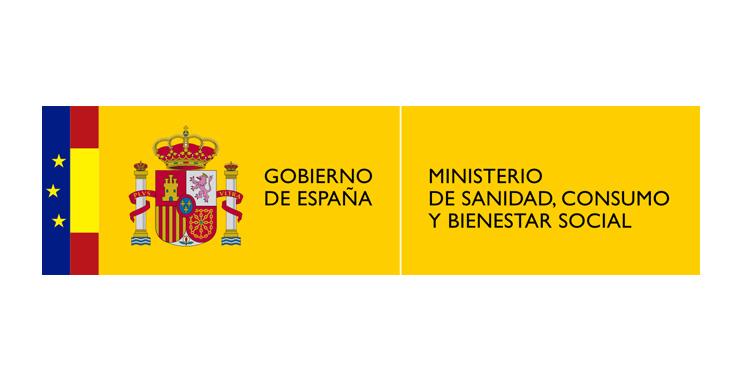 MINISTERIO DE SANIDAD Y BIENESTAR SOCIAL