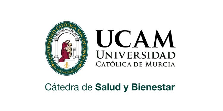 UCAM Cátedra Salud y Bienestar