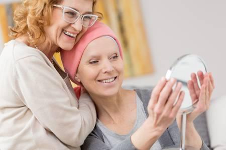 Estética para el paciente oncológico